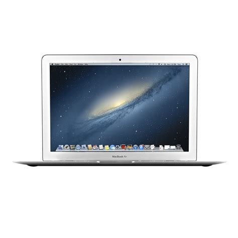 Apple Mac Air apple macbook air 13 quot 1 3 ghz 128 gb ssd 4gb yosemite