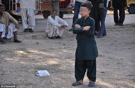 pakistan secret pakistan s secret shame