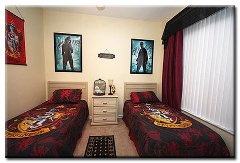 harry potter themed bedroom penny from heaven villa details