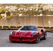 Old Concept Cars Alfa Romeo Diva  Vehiclejar Blog