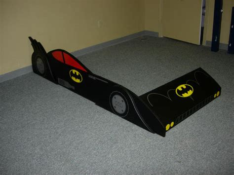 batmobile bed batmobile bed batmobile bed custom by chris davis