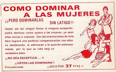 imagenes insolitas sexuales los 10 anuncios m 225 s machistas del siglo xxi