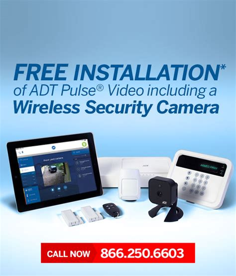 adt security systems home automation alarms surveillance