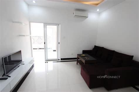 modern 1 bedroom apartments modern 1 bedroom apartment for rent in bkk2 phnom penh