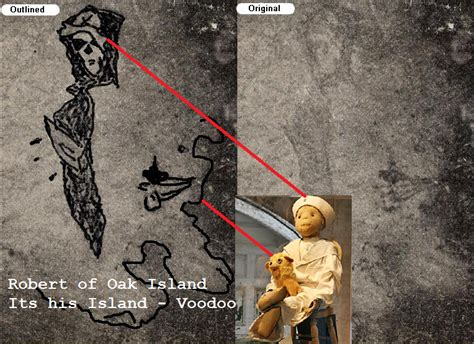 annabelle doll history channel december 2013 keith ranville nations explorer