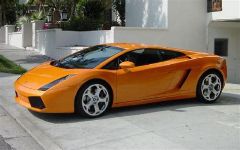 Lamborghini Problems Lamborghini Gallardo A Tribute Limited Slip