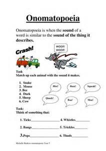 onomatopoeia worksheet by lachy90 teaching resources tes