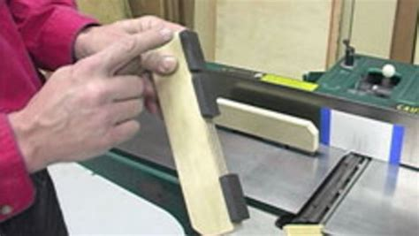 jointer knife setting jig finewoodworking