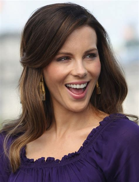 Kate Beckinsale Luckiest top 22 kate beckinsale hairstyles kate beckinsale and