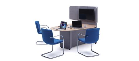 collaborative workspace office furniture mainrock