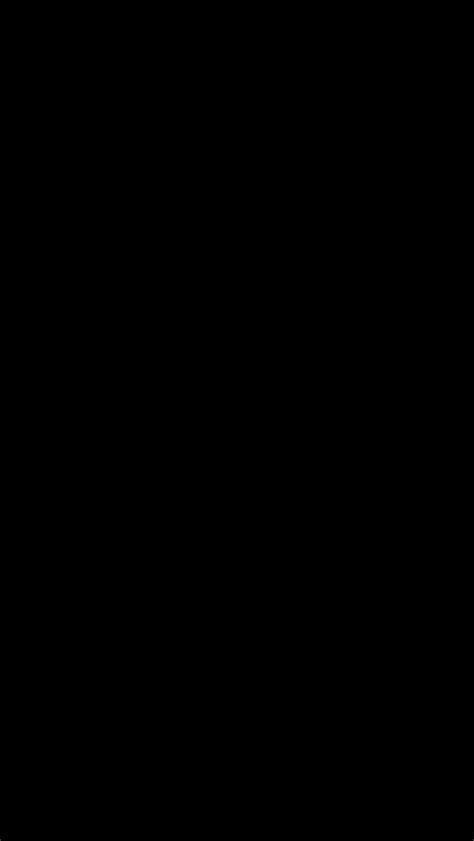 html black color 640x1136 black solid color background