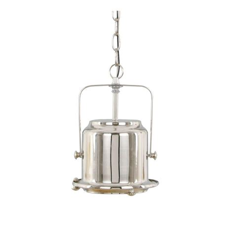home decorators collection 1 light modern industrial satin