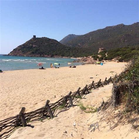 porto ferro spiaggia porto ferro foto di porto ferro alghero