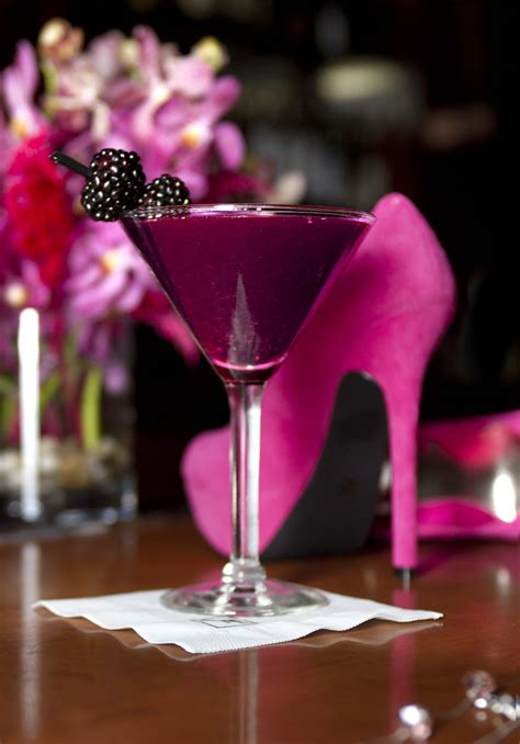 pink martini drinks pink drinks for breast cancer awareness month garvey