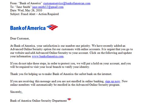 Bank Letter Scams Bank Account Verification Letter Free Printable Documents