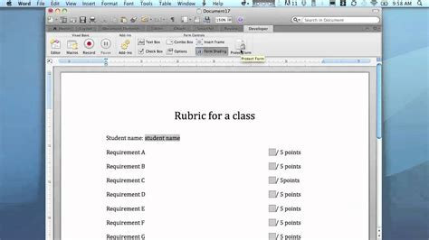 Howto Make Your Own Index Card Templat E Ms Word by Create Your Own Word Template Mac 2011