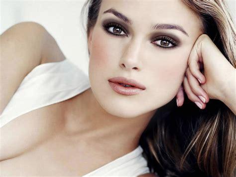 Dramatic eye makeup for brown eyes  Bridal Makeup