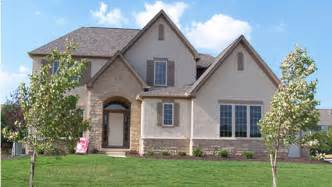 silvestri homes custom home builder in central ohio