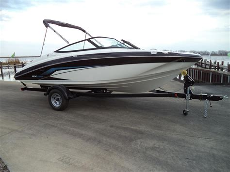 yamaha jet boat for sale wi 2017 new yamaha sx 195 jet boat for sale 33 299 green