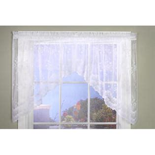 curtains from sears kitchen curtains and swags and valances from sears com
