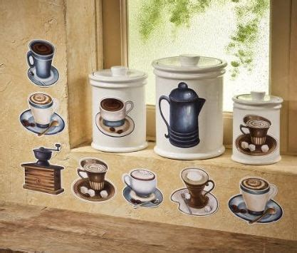 coffee themed kitchen canisters cups of coffee not for the road beyond the kitchen sink