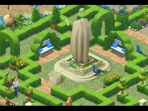 Gardenscapes Area 3 Gardenscapes New Acres Gameplay Story Playthrough Area 3 M