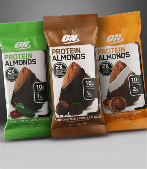 protein almonds protein almonds optimum 233 bom veja como tomar e