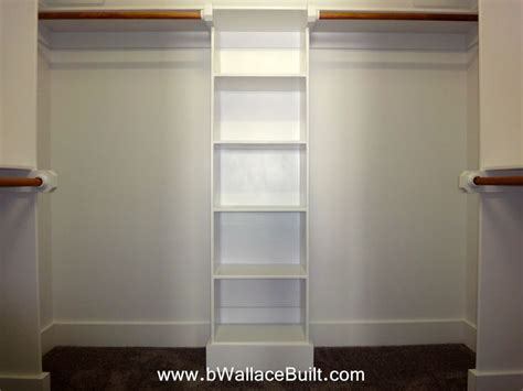 Custom Wood Closets by Custom Wood Closet Shelving Arbey Closet