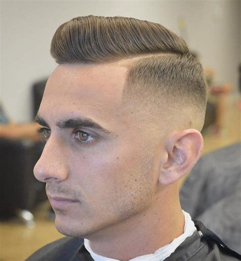 haircut 30 crisp haircuts for a clean masculine style