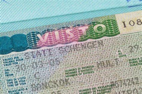 visto di ingresso in italia visto e permesso di soggiorno per l italia info visti