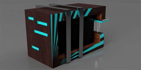 modern speaker modern speaker autodesk online gallery