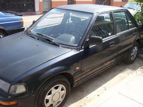 Honda Civic 91 by Honda Civic 91