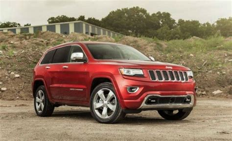 jeep grand colors 2017 jeep grand summit exterior colors jeep