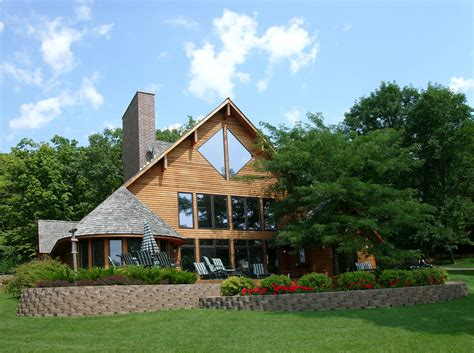 Luxury Cabin Rentals Minnesota by Brentwood Estate Now Taking Reservations For Summer 2014