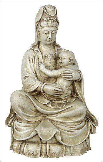 Teh Guan Yin kuan yin with baby kuan yin kuan yin statues guan yin