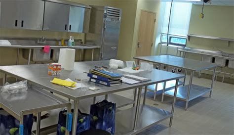 Kitchen Lab by E Newsletter The Department Of Nutritional Sciences At