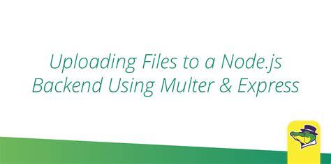 Node Js Backend Tutorial | nodejs html parser phpsourcecode net