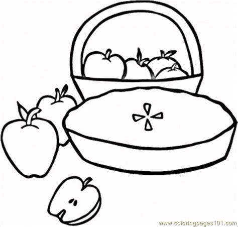 apple slices coloring page 86 apple slices coloring page print fruit apple