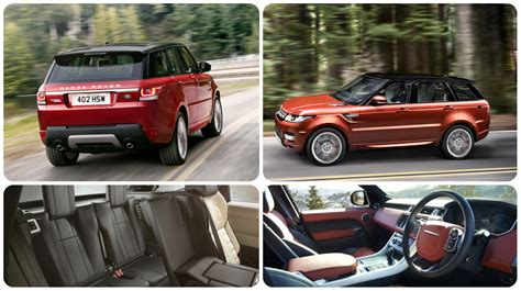 does range rover sport 3rd row third row seating range rover images