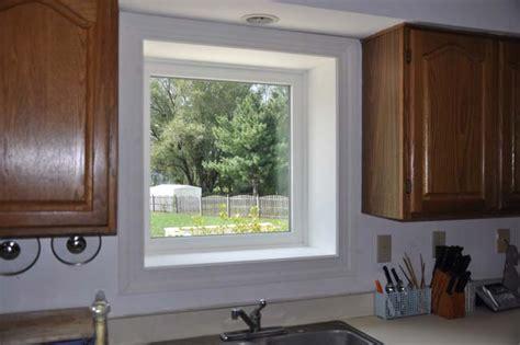 Kitchen Bay Window Planter Box Bay Window Gallery Lawrenceville Home Improvement