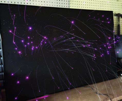 Fiber Optic Wall