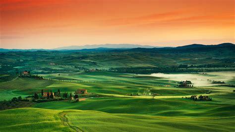 tuscan wallpaper tuscany italy hd wallpaper wallpaperfx