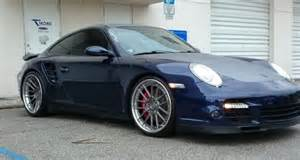 Porsche 997 Turbo 187 Porsche 997 Turbo Ecu Flash Tuning