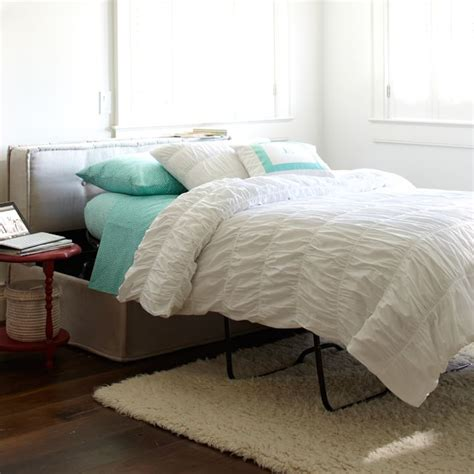 soma brady sleeper sofa pottery barn sleeper sofas pearce leather sleeper sofa