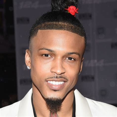 what kind of haircut does august alsina what kind of haircut does august alsina have august
