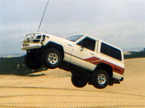 1980 nissan patrol nissan patrol 1980