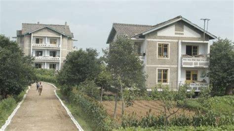 north korea houses north korean homes 15 pics