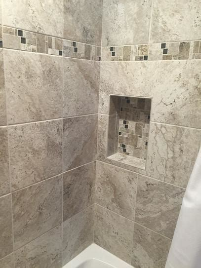 trevi bathrooms marazzi travisano trevi and bernini 3 in x 12 in glass
