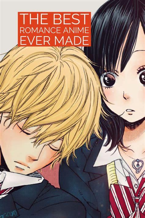 the 25 best best romance anime ideas on pinterest best