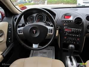 2008 Pontiac Grand Prix Interior 2008 Pontiac Grand Prix Gxp Sedan Dashboard Photo
